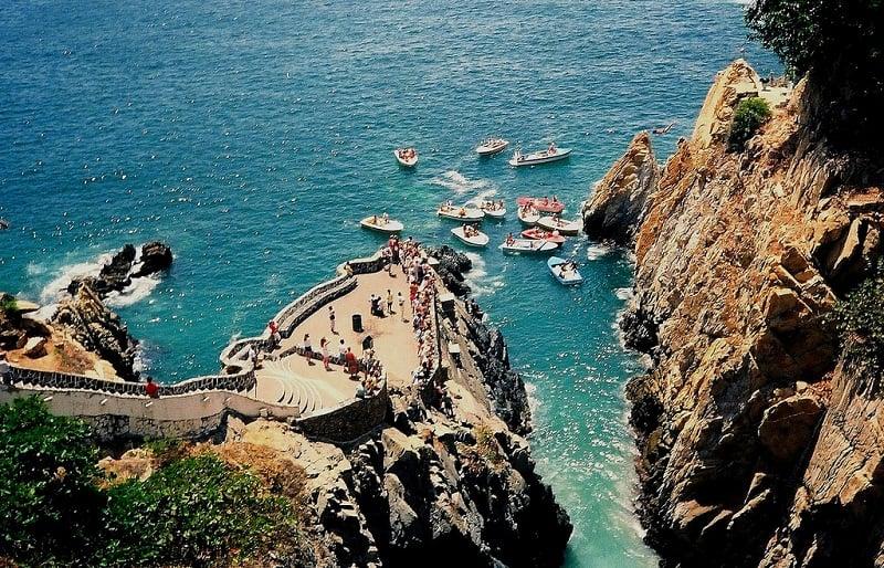 Onde Ficar em Acapulco: Zona Tradicional