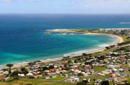 Onde Ficar em Apollo Bay na Austrália
