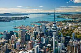 Onde Ficar em Auckland na Nova Zelândia