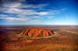 Onde Ficar em Ayers Rocks na Austrália
