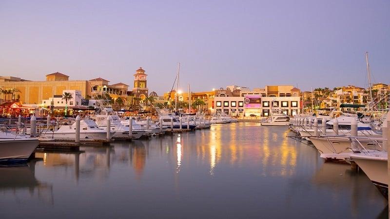 Onde Ficar em Cabo San Lucas: Marina
