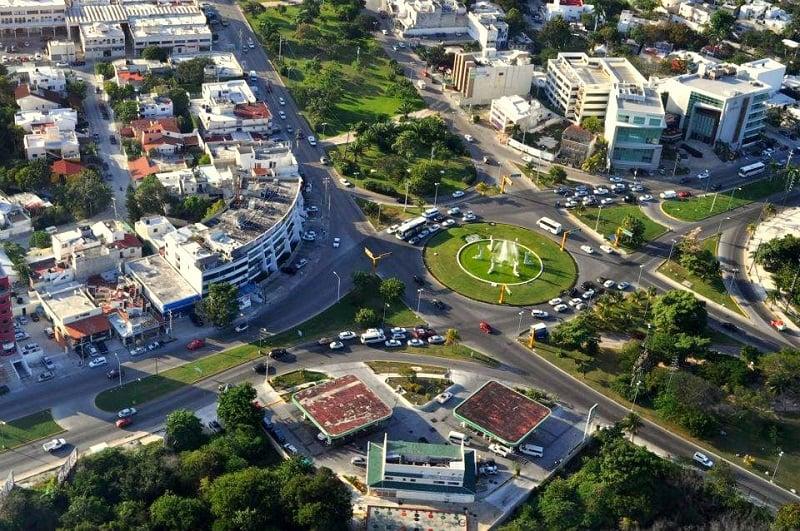 Onde Ficar em Cancún: Centro da Cidade