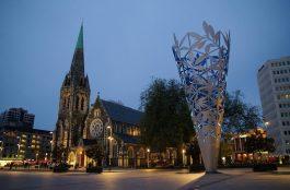 Onde Ficar em Christchurch na Nova Zelândia