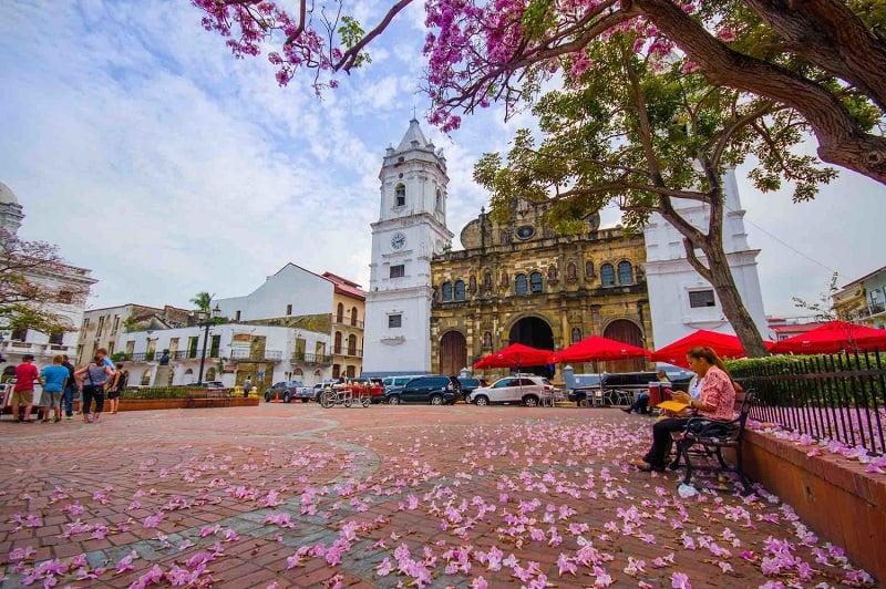 Onde Ficar na Cidade do Panamá: Casco Viejo