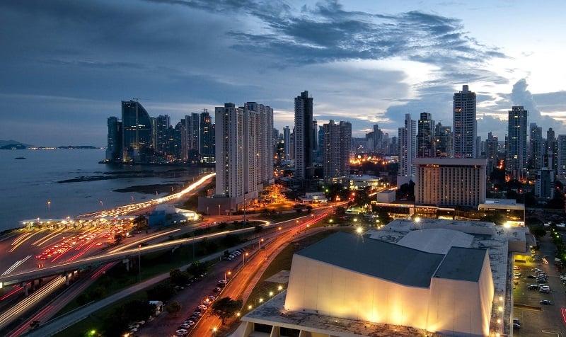 Onde Ficar Cidade do Panamá