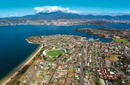 Onde Ficar em Hobart na Austrália