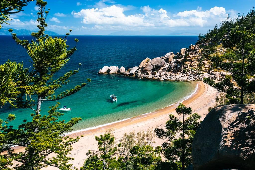 Onde Ficar na Ilha Magnetic na Austrália