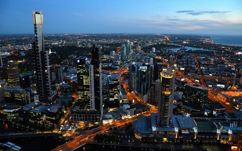Onde Ficar em Melbourne: Centro da Cidade