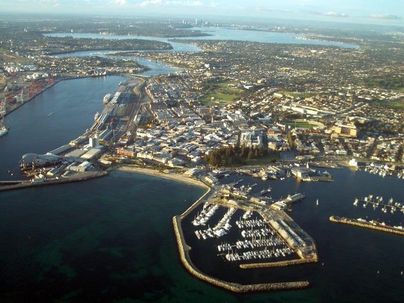 Onde Ficar em Perth: Fremantle