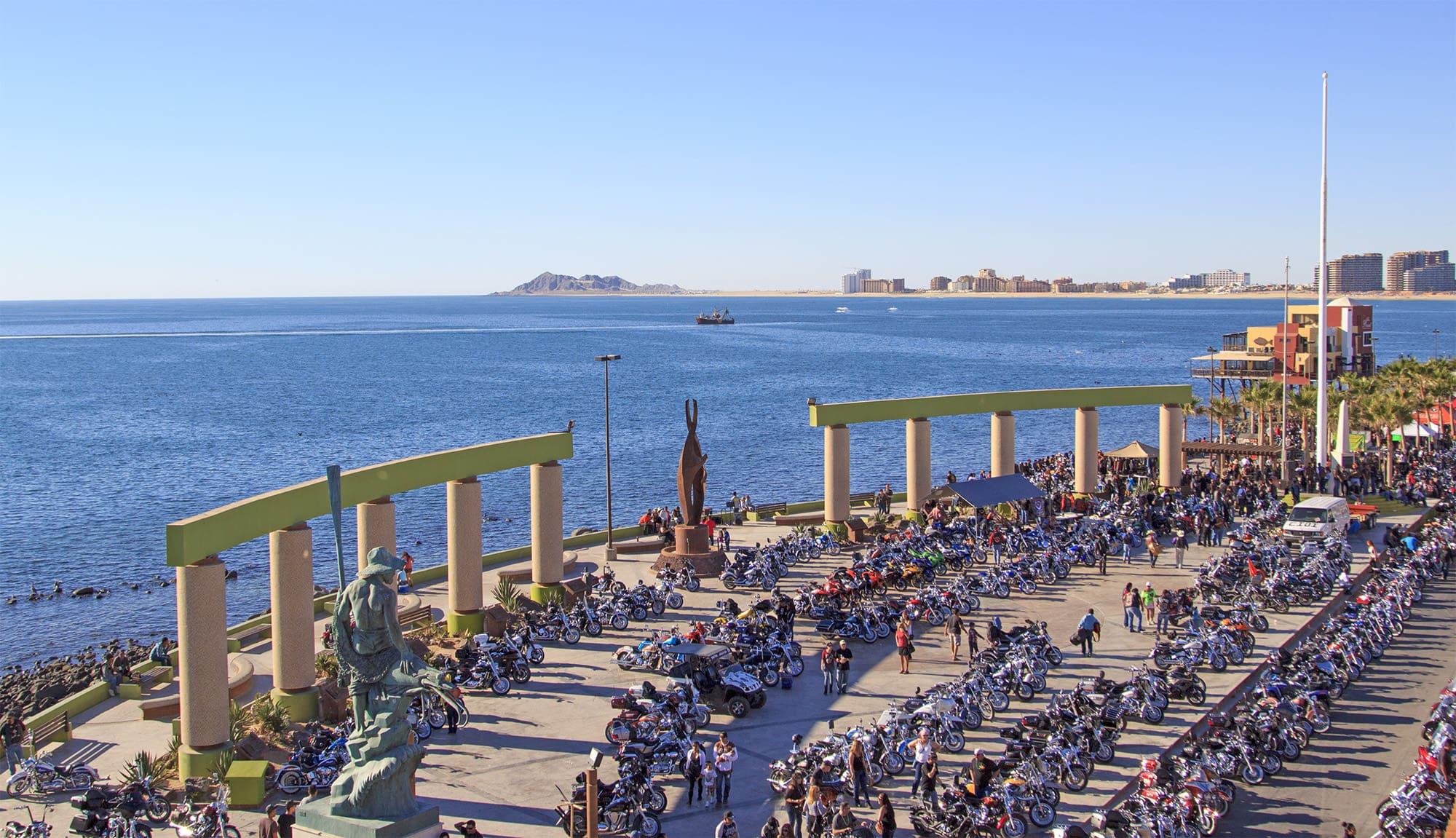 Onde Ficar em Puerto Peñasco