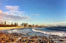 Onde Ficar em Sunshine Coast