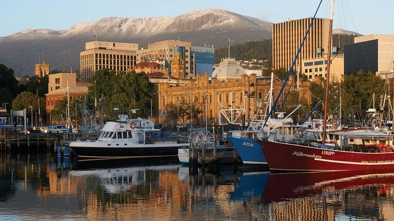 Onde Ficar na Tasmânia: Hobart