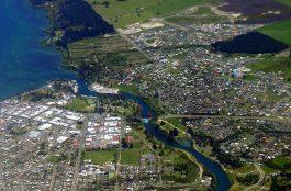 Onde Ficar em Taupo na Nova Zelândia