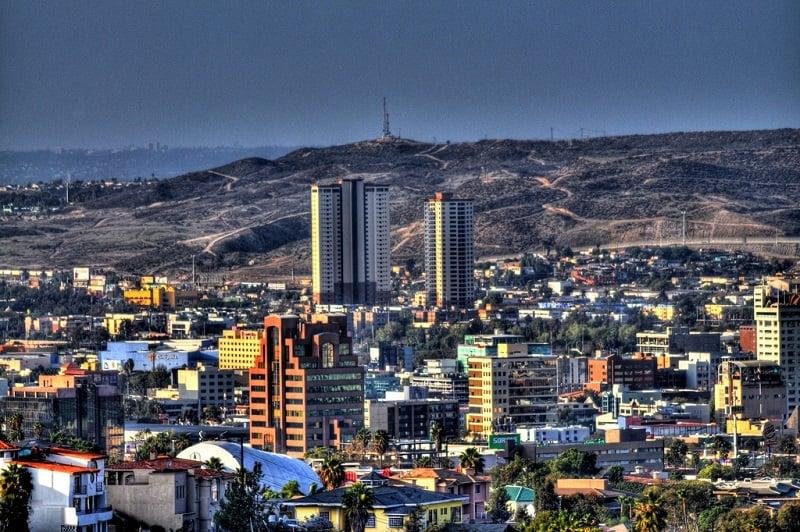 Onde Ficar em Tijuana: Zona Rio
