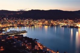Onde Ficar em Wellington na Nova Zelândia