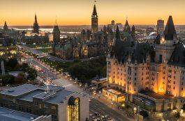 Onde Ficar Em Ottawa No Canadá