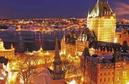 Onde Ficar Em Quebec No Canadá