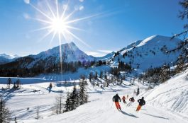 Onde Ficar em Sölden na Áustria