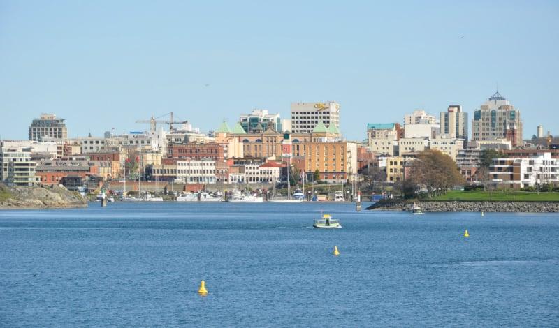 Onde Ficar Em Victoria: James Bay