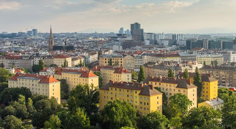 Onde Ficar Em Viena Na Austria: Distrito 2