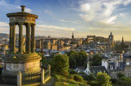 Onde Ficar em Edimburgo na Inglaterra