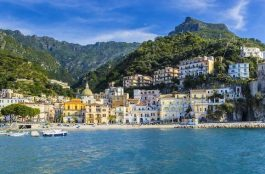 Onde Ficar em Cetara na Itália