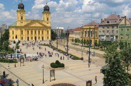 Onde Ficar em Debrecen na Hungria