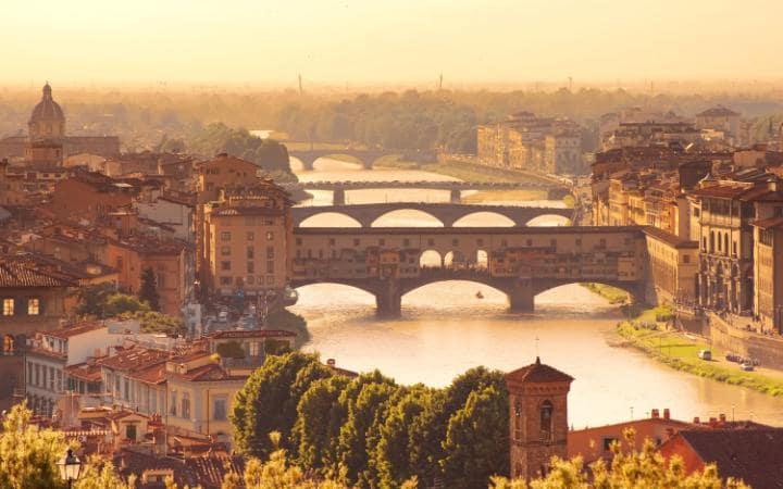 Onde Ficar na Toscana: Florença