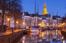 Onde Ficar em Groningen na Holanda