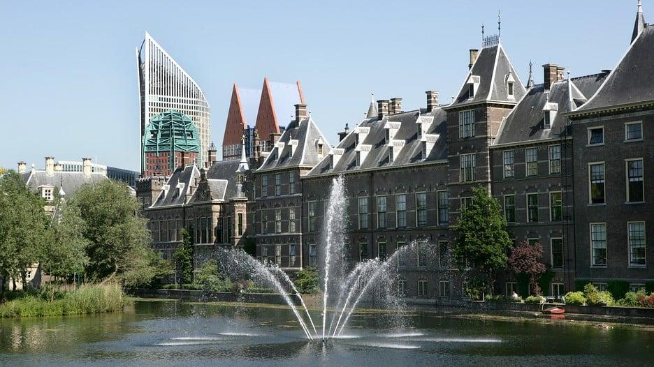 Onde Ficar em Haia na Holanda: Centro