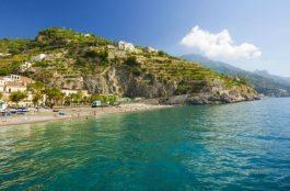 Onde Ficar em Minori na Itália