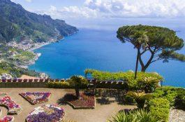 Onde Ficar em Ravello na Itália