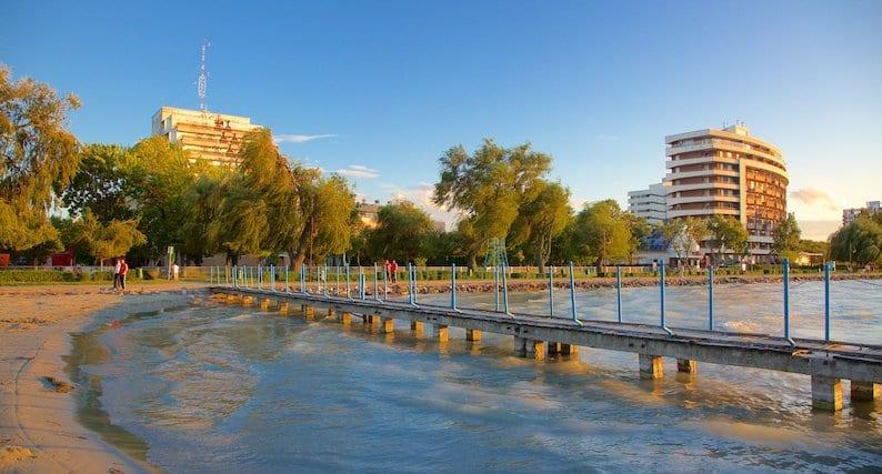 Onde Ficar em Siófok na Hungria: Lago Balaton