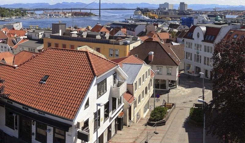 Onde Ficar em Stavanger na Noruega: Centro