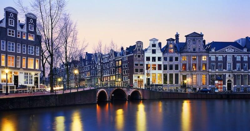 Onde Ficar em Amsterdam na Holanda: Rembrandt