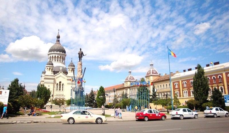 Onde Ficar em Cluj Napoca na Romênia: Centro