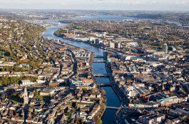 Onde Ficar em Cork na Irlanda