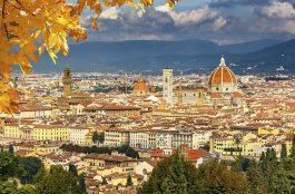 Onde Ficar em Florença na Itália