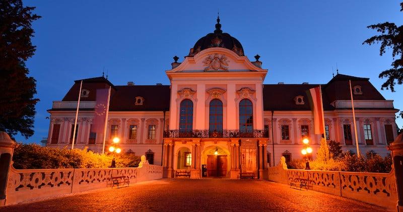 Onde Ficar em Gödöllő na Hungria