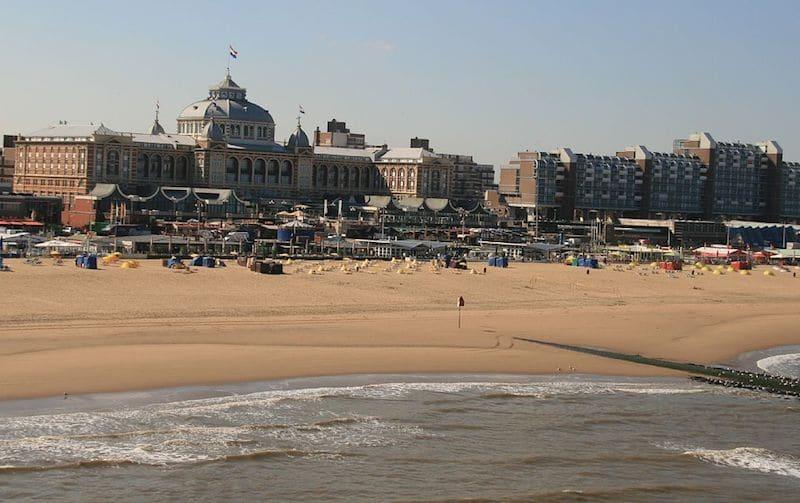 Onde Ficar em Haia na Holanda: Scheveningen