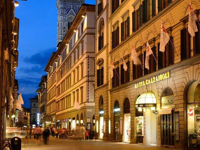Onde Ficar em Florença: Centro Histórico