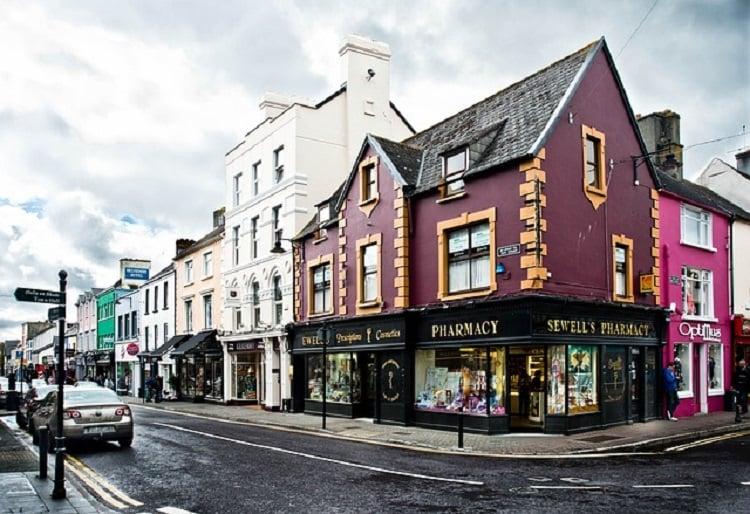 Onde Ficar em Killarney na Irlanda