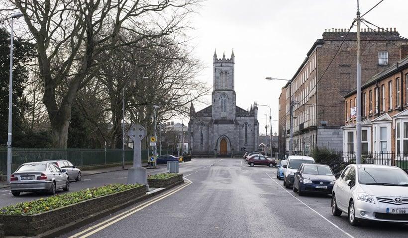 Onde Ficar em Limerick: Centro