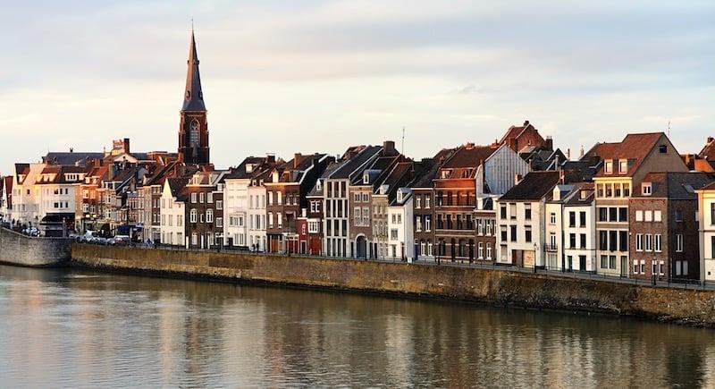 Onde Ficar em Maastricht na Holanda: Centro