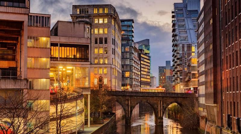 Onde Ficar em Manchester na Inglaterra: Northern Quarter