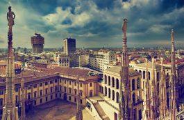 Onde Ficar em Milão na Itália