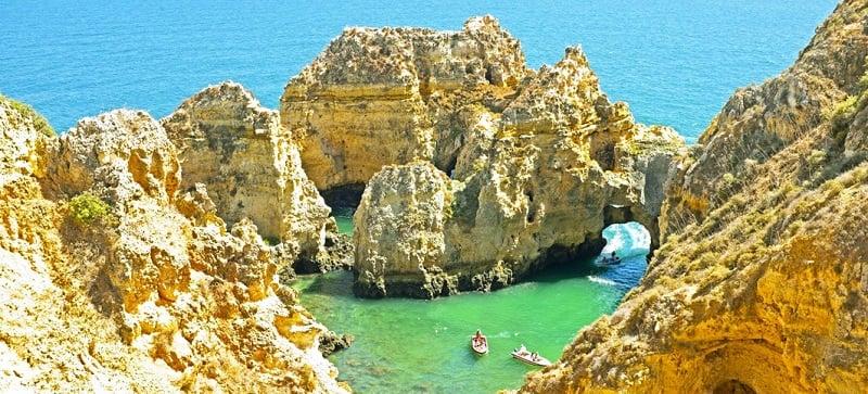 Onde Ficar em Algarve: Lagos
