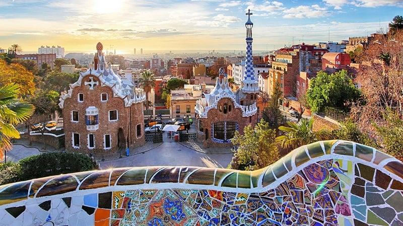 Onde Ficar em Barcelona na Espanha