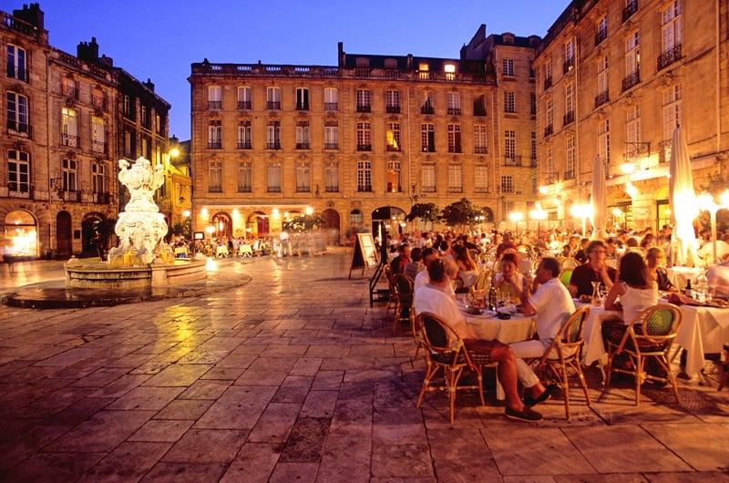 Onde Ficar em Bordeaux: Centro da Cidade