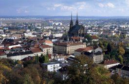 Onde Ficar em Brno na República Tcheca